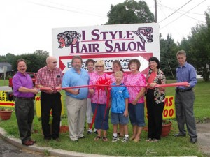 Blue ridge crossroads economic small business for A new you salon galax va
